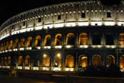 The eternal symbol of Rome and still standing after more than 2000 years.